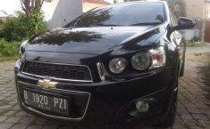 Jual Chevrolet Aveo LT 2012 harga murah di Jawa Tengah