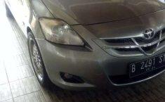 DKI Jakarta, Toyota Vios G 2008 kondisi terawat