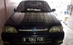 Jual cepat Toyota Starlet 1995 di Jawa Barat