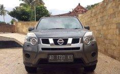 DIY Yogyakarta, jual mobil Nissan X-Trail 2.0 2014 dengan harga terjangkau