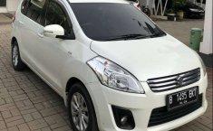 Suzuki Ertiga 2014 Banten dijual dengan harga termurah
