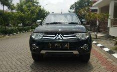 Mobil Mitsubishi Pajero Sport 2015 Dakar dijual, Jawa Timur