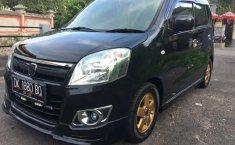 Jual mobil bekas murah Suzuki Karimun Wagon R GL 2015 di Bali