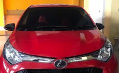 Mobil Daihatsu Sigra 2017 R dijual, Sumatra Selatan