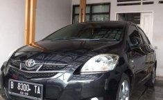 Mobil Toyota Vios 2009 G terbaik di Banten