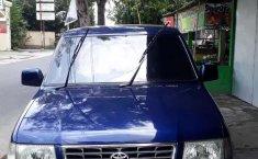 Toyota Kijang 2002 DIY Yogyakarta dijual dengan harga termurah