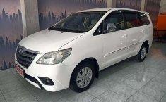Jual mobil bekas murah Toyota Kijang Innova 2.5 G 2013 di Jawa Timur