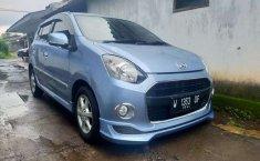 Daihatsu Ayla 2014 Jawa Timur dijual dengan harga termurah