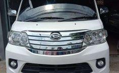 Jual Daihatsu Luxio X 2014 harga murah di Jawa Tengah