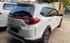 Jual Honda BR-V E CVT 2016 harga murah di Sumatra Selatan