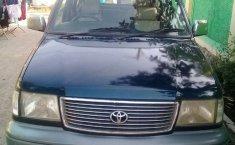Banten, jual mobil Toyota Kijang Krista 2000 dengan harga terjangkau