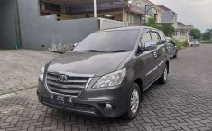 Jual Toyota Kijang Innova 2.5 G 2014 harga murah di Jawa Timur