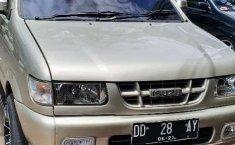 Jual mobil bekas murah Isuzu Panther LS 2004 di Sulawesi Selatan