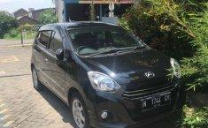 Jual mobil Daihatsu Ayla X 2017 bekas, Jawa Timur