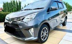 Toyota Calya 2017 Sumatra Selatan dijual dengan harga termurah