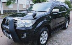 Jual Mobil Bekas Toyota Fortuner G 2010 di DKI Jakarta