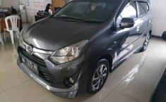 DIY Yogyakarta, Dijual cepat Toyota Agya TRD Sportivo 2017 bekas