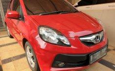 Jawa Barat, Dijual cepat Honda Brio E 2014 bekas