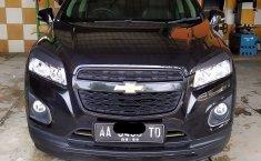 Jawa Tengah, Dijual cepat Chevrolet TRAX LTZ 2016 bekas