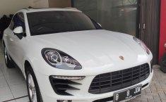 Jual Cepat Mobil Porsche Macan 2014 di Tangerang Selatan