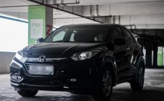 Banten, Dijual cepat Honda HR-V E CVT 2017 bekas
