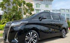 Banten, Dijual cepat Toyota Alphard G 2018 bekas