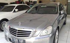 Banten, Dijual cepat Mercedes-Benz E-Class E 300 2011 bekas