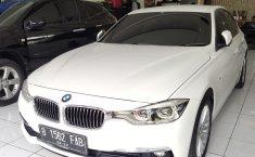 Banten, Mobil bekas BMW 3 Series 320i 2018 dijual