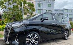 Banten, Dijual cepat Toyota Alphard 2.5 G ATPM 2018 terbaik