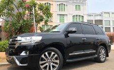 Banten, Dijual cepat Toyota Land Cruiser 4.5 V8 Diesel ATPM 2016 bekas