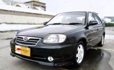 Jual mobil Hyundai Avega GX 2012 bekas, DKI Jakarta