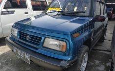 Jual Mobil Bekas Suzuki Escudo JLX 2004 di DIY Yogyakarta