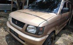 Jual Mobil Bekas Mitsubishi Kuda GLX 2001 di Jawa Tengah