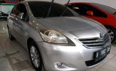 Jual Mobil Bekas Toyota Vios G AT 2011 di Bekasi