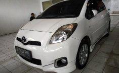 Jual Mobil Bekas Toyota Yaris S Limited AT 2012 di Bekasi