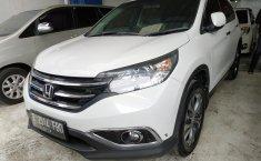 Jual Mobil Bekas Honda CR-V 2.4 Prestige AT 2013 di Bekasi