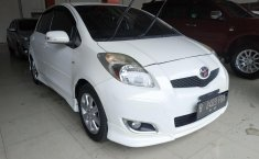 Dijual Cepat Mobil Toyota Yaris TRD Sportivo 2012 di Bekasi
