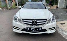 Mobil Mercedes-Benz E-Class 2012 E250 dijual, Jawa Barat