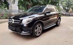 Mercedes-Benz GLE 2018 DKI Jakarta dijual dengan harga termurah