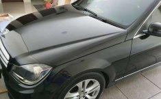 Mobil Mercedes-Benz C-Class 2014 C200 dijual, Jawa Timur