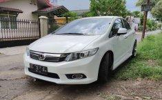 Honda Civic 2013 Sumatra Selatan dijual dengan harga termurah