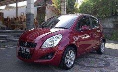 Suzuki Splash 2013 Bali dijual dengan harga termurah