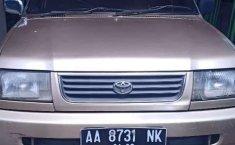 DIY Yogyakarta, jual mobil Toyota Kijang LSX 1999 dengan harga terjangkau