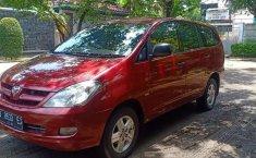 Jual Toyota Kijang Innova 2.0 G 2004 harga murah di Jawa Barat