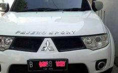 Mobil Mitsubishi Pajero Sport 2011 GLX dijual, DKI Jakarta
