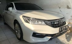 Jual mobil bekas murah Honda Accord 2.4 VTi-L 2016 di DKI Jakarta