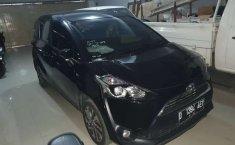 Jual mobil bekas murah Toyota Sienta V 2016 di Sulawesi Selatan