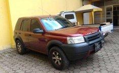 Jual mobil Land Rover Freelander Td4 2002 bekas, Jawa Barat