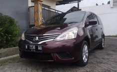 Mobil Nissan Grand Livina 2014 SV dijual, Jawa Timur