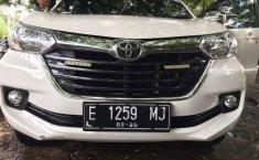 Jual cepat Toyota Avanza G 2015 di Jawa Barat